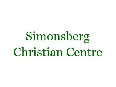 Simonsberg Christian Centre - Simonsberg Christian Centre is a Christian Camp and Outdoor Centre situated at the foot of Simonsberg mountain outside Stellenbosch. The camp is surrounded by some of the oldest vineyards in South Africa.